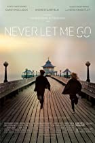 Never Let Me Go (2010) Poster