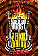 The Rock & Roll Roast of Zakk Wylde
