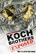 Image of Koch Brothers Exposed