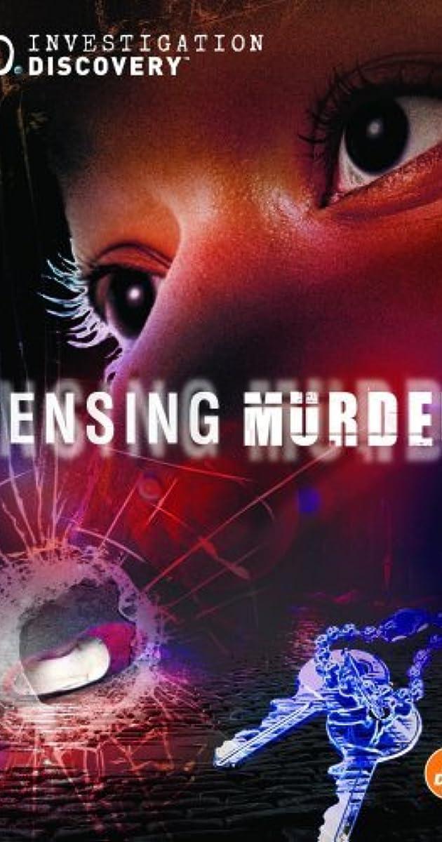 sensing murder tv series 2004� episodes imdb