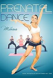 Prenatal Dance with Menina Poster