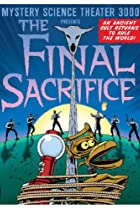 Image of Mystery Science Theater 3000: The Final Sacrifice