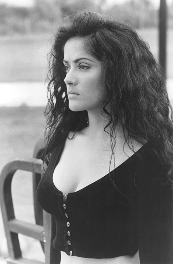 Salma Hayek in Desperado