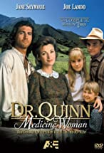 Primary image for Dr. Quinn, Medicine Woman