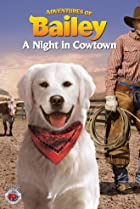 Image of Adventures of Bailey: A Night in Cowtown