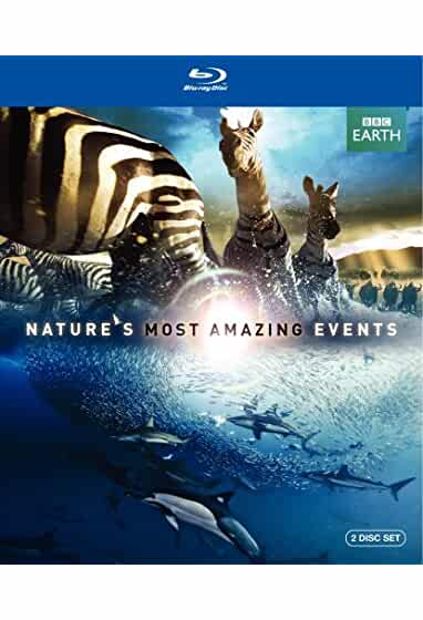 Nature\'s Great Events