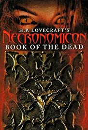 Necronomicon: Book of Dead (1993) Poster - Movie Forum, Cast, Reviews