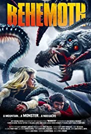 Behemoth(2011) Poster - Movie Forum, Cast, Reviews