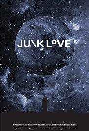 Junk Love Poster