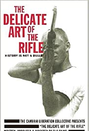The Delicate Art of the Rifle Poster