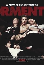 Tormented(2009) Poster - Movie Forum, Cast, Reviews