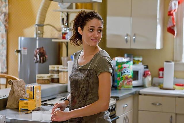 Emmy Rossum in Shameless (2011)