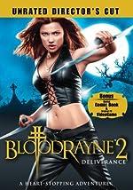 BloodRayne Deliverance(2008)
