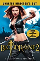 Image of BloodRayne: Deliverance