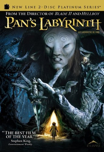 Nonton Movie – Pan's Labyrinth