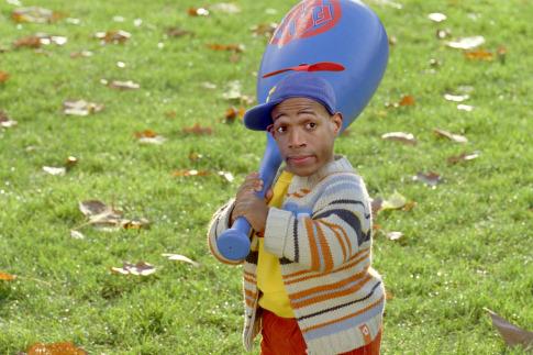 Marlon Wayans in Littleman (2006)