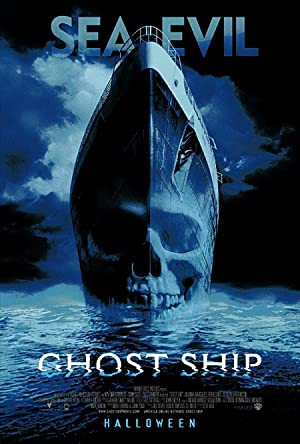 Ghost Ship (2002) Download on Vidmate