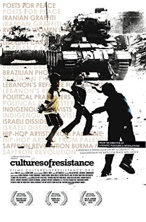Cultures of Resistance (2010)