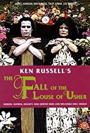 The Fall of the Louse of Usher: A Gothic Tale for the 21st Century (2002) Poster - Movie Forum, Cast, Reviews