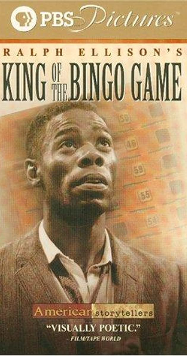 king of the bingo game by ralph ellison