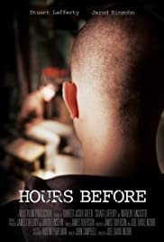Hours Before Poster