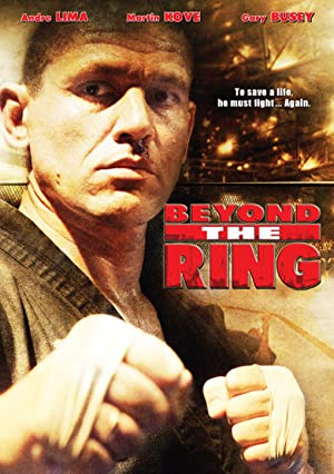 Beyond the Ring (2008)