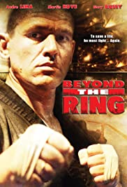 Beyond the Ring(2008) Poster - Movie Forum, Cast, Reviews