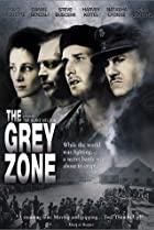 Image of The Grey Zone