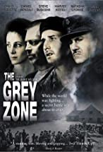 Primary image for The Grey Zone