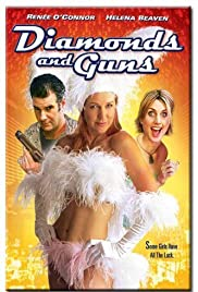 Diamonds and Guns (2008) Poster - Movie Forum, Cast, Reviews