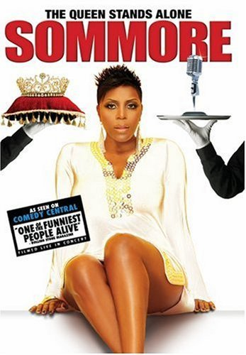 image Sommore: The Queen Stands Alone (2008) (TV) Watch Full Movie Free Online