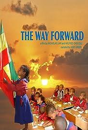 The Way Forward Poster