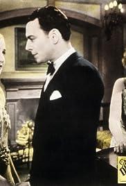 The Donovan Affair Poster