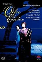 Primary image for Orfeo ed Euridice