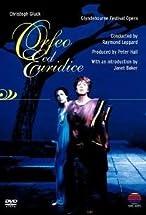 Primary image for Orfeo ed Euridice