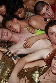 Skins Poster - TV Show Forum, Cast, Reviews