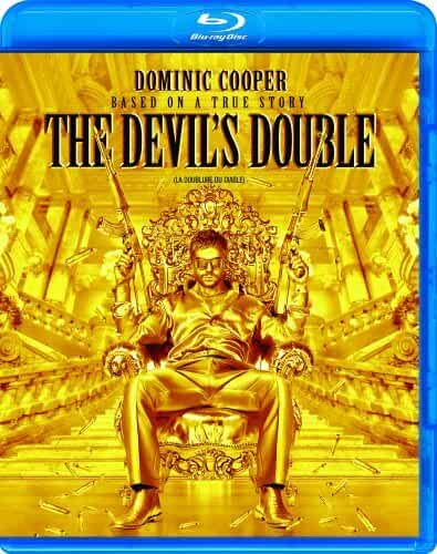 The Devil's Double 2011 UnRated 720p BRRip Dual Audio Hollywood Movie Watch Online Free Download
