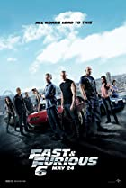 Image of Fast & Furious 6