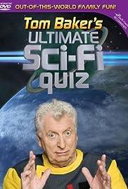 Ultimate Sci-Fi Quiz Poster