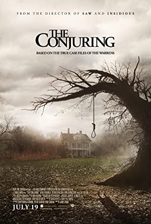 Picture of The Conjuring