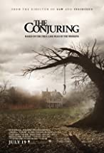 Primary image for The Conjuring