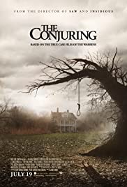 The Conjuring (Telugu)