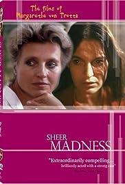 Sheer Madness(1983) Poster - Movie Forum, Cast, Reviews
