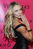 Image of Candice Swanepoel