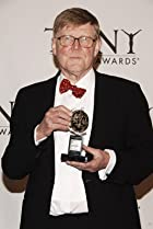 Image of Alan Bennett