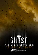 The Ghost Prophecies