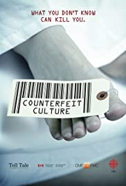 Counterfeit Culture Poster