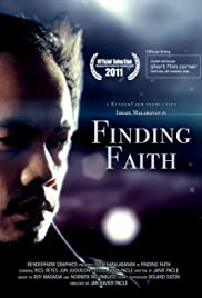 Finding Faith Poster
