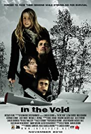 In the Void Poster