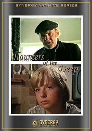 Haunters of the Deep 1984 9